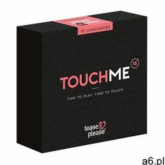 Tease and please Gra erotyczna dotykaj mnie - xxxme touchme time to play, time to touch pl - ogłoszenia A6.pl