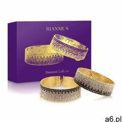 Rianne S Diamond Handcuffs Liz   Dyskrecja i Bezpieczeństwo - ogłoszenia A6.pl