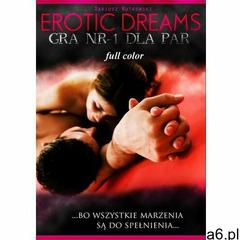 Litres Erotic dreams. gra nr-1 dla par. wersja kolorowa - dariusz rutkowski - ebook (9788361184461) - ogłoszenia A6.pl