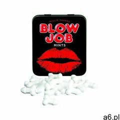 Spencer & fleetwood Słodycze-blow job mints 45g | dyskrecja i bezpieczeństwo (5023664003472) - ogłoszenia A6.pl