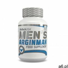 Men`s Arginimax 90 kaps - naturalna viagra + powiększenie penisa - ogłoszenia A6.pl