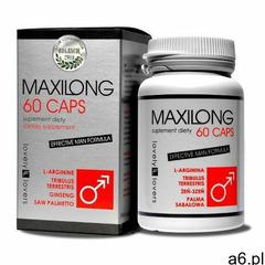 Maxilong - szybkie i pewne powiększenie penisa marki Lovely lovers - ogłoszenia A6.pl