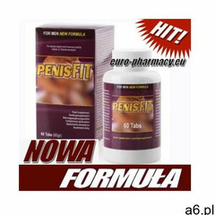 PenisFit, innowacyjna formuła na powiększenie penisa, 668474 - ogłoszenia A6.pl