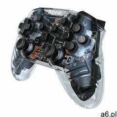 Baseus bezprzewodowy kontroler do gier gamepad pad joystick czarny (gmswa-01) (6953156216686) - ogłoszenia A6.pl