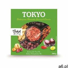 Mieszanka suszonych owoców BAKAL Meeting Tokyo 340g - ogłoszenia A6.pl