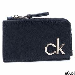 Etui na karty kredytowe CALVIN KLEIN - Cardholder W Zip K60K608090 BAX - ogłoszenia A6.pl