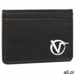 Etui na karty kredytowe VANS - Rz Card Holder VN0A45HIBLK1 Black - ogłoszenia A6.pl