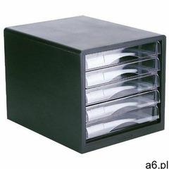 Szafka 5 szufladek przeźrocz. 9775 marki D.rect - ogłoszenia A6.pl