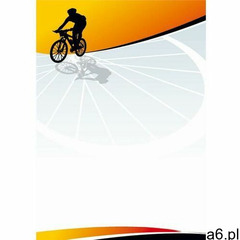 Dyplom kolarstwo (317317) marki Galeria papieru - ogłoszenia A6.pl