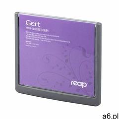 Tabliczka przydrzwiowa Gert 149x148,5 mm - ogłoszenia A6.pl