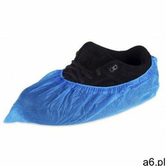 Pokrowce na buty 3,5 g, niebieskie marki B2b partner - ogłoszenia A6.pl