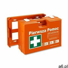 Apteczka z wysokiej jakości tworzywa K10 DIN 13157 - ogłoszenia A6.pl