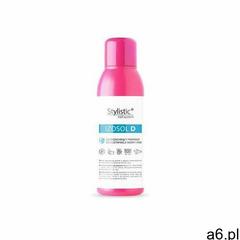 Płyn Izosol D preparat do dezynfekcji delikatny dla skóry 100ml - ogłoszenia A6.pl