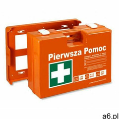 Apteczka z wysokiej jakości tworzywa K18 2 x DIN 13157 PLUS - ogłoszenia A6.pl