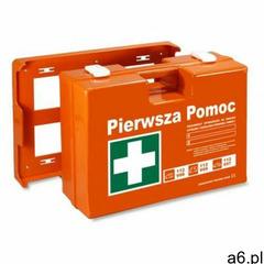 Apteczka z wysokiej jakości tworzywa K15 DIN 13157 PLUS - ogłoszenia A6.pl