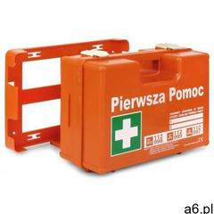 Apteczka przemysłowa K 10 PLUS w walizce - DIN 13157 - ogłoszenia A6.pl