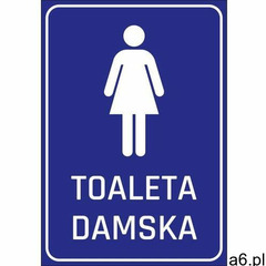Naklejka toaleta damska marki Wally - piękno dekoracji - ogłoszenia A6.pl