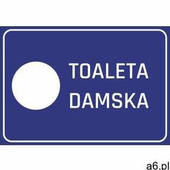Wally - piękno dekoracji Naklejka toaleta damska - ogłoszenia A6.pl