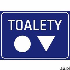 Naklejka toalety marki Wally - piękno dekoracji - ogłoszenia A6.pl