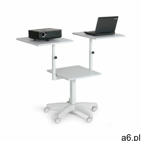 B2b partner Mobilny stolik do prezentacji - 1