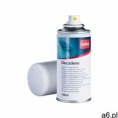 Pianka w sprayu do konswerwacji tablic suchościeralnych deepclene 150ml marki Nobo - ogłoszenia A6.pl