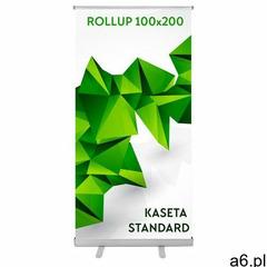 Agi.pl reklama Roll-up standard (100 x 200 cm) z wydrukiem - ogłoszenia A6.pl