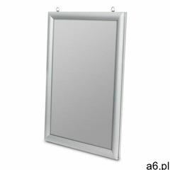 Rama zatrzaskowa owz b1 dwustronna marki Agi.pl reklama - ogłoszenia A6.pl