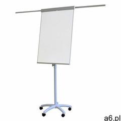 flipchart suchościeralno-magnetyczny mobilny dwa ramiona 68x105cm - ogłoszenia A6.pl