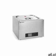 Urządzenie do gotowania w próżni Sous Vide GN 2/3 - ogłoszenia A6.pl
