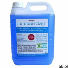 Rectorseal Środek do dezynfekcji i czyszczenia klimatyzacji i urządzeń chłodniczych coil disinfectan - ogłoszenia A6.pl