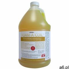 Foam-a-coil - środek do mycia parowników i skraplaczy klimatyzatorów i urządzeń chłodniczych marki R - ogłoszenia A6.pl