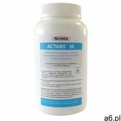 Rectorseal Actabs jr - tabletki do oczyszczania i udrażniania tac ociekowych oraz układów odprowadza - ogłoszenia A6.pl