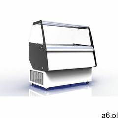 Resto quality Dystrybutor do lodów | 9 kuwet 360x165x120mm - ogłoszenia A6.pl