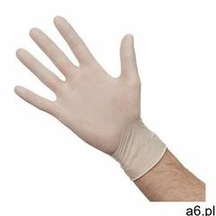 Pudrowane rękawice latexowe marki Xxlselect - ogłoszenia A6.pl