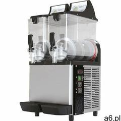 Resto quality Granitor | urządzenie do napojów lodowych | 2x10 litrów - ogłoszenia A6.pl