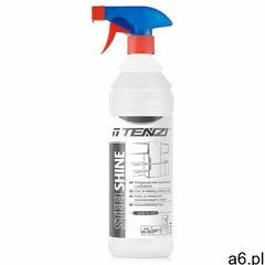 Płyn do konserwacji stali nierdzewnej steel shine marki Tenzi - ogłoszenia A6.pl
