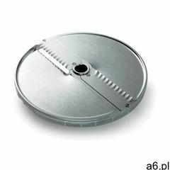 Tarcza do plastrów 1 mm fc-2 z 3 nożami prostymi do szatkownic marki Sammic - ogłoszenia A6.pl