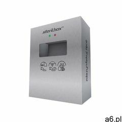 Urządzenie do bezdotykowej sterylizacji rąk Sterilbox standard - ogłoszenia A6.pl