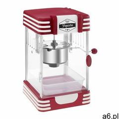 bredeco Maszyna do popcornu - retro BCPK-300-WR - ogłoszenia A6.pl