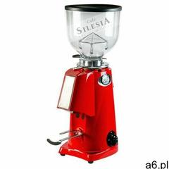 Młynek do kawy FIORENZATO F4 E NANO V2 czerwony - ogłoszenia A6.pl