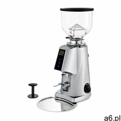 Młynek do kawy FIORENZATO F4 E NANO V2 szary - ogłoszenia A6.pl