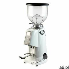Młynek do kawy f4 e nano v2 biały marki Fiorenzato - ogłoszenia A6.pl