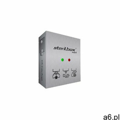 Sterilbox Urządzenie do bezdotykowej sterylizacji rąk mini - ogłoszenia A6.pl