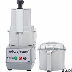 Robot coupe Robot wielofunkcyjny r 211 xl - ogłoszenia A6.pl