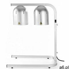 lampa do podgrzewania potraw 500w   495x355x(h)590mm - kod product id marki Hendi - ogłoszenia A6.pl
