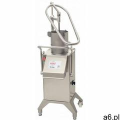 Szatkownica | ręczną przyst. dociskową | 9L | wyd. 40kg/min | 1500W | 715x580x(H)1210/1690mm - ogłoszenia A6.pl