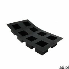 Silikonowa mata do ciastek - kostek | 30x17,5cm marki De buyer - ogłoszenia A6.pl