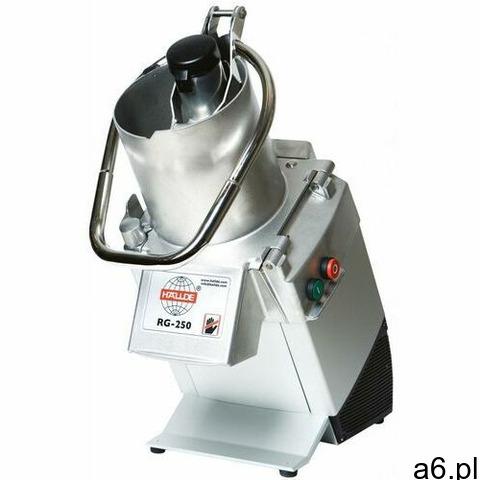 Rm gastro Szatkownica | 4l | wyd. 8 kg/min | 550w | 230v | 450x285x(h)450x285x(h)586mm - 1