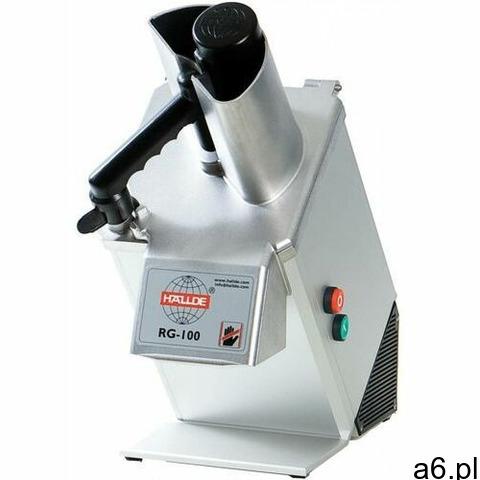 Rm gastro Szatkownica | 1,65l | wyd. 5kg/min | 250w | 400v | 425x215x(h)495mm - 1