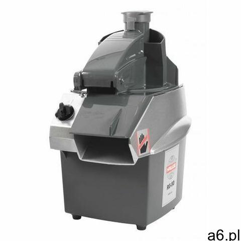 Rm gastro Szatkownica | 0,9l | wyd. 2kg/min | 1000w | 475x215x(h)515mm - 1